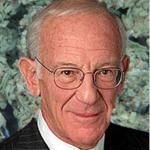 Peter Lewis, pro-marijuana billionaire